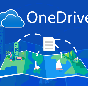 OneDrive for Mac Icon