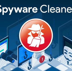 Spyware Mac app