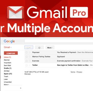 gmail macos