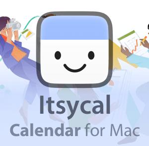 itsycal mac icon