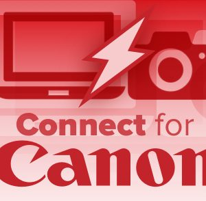 Connect for Canon Mac