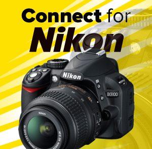Connect for Nikon Mac