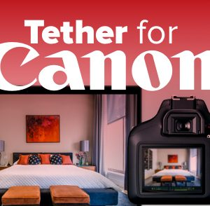 Tether for Canon Mac